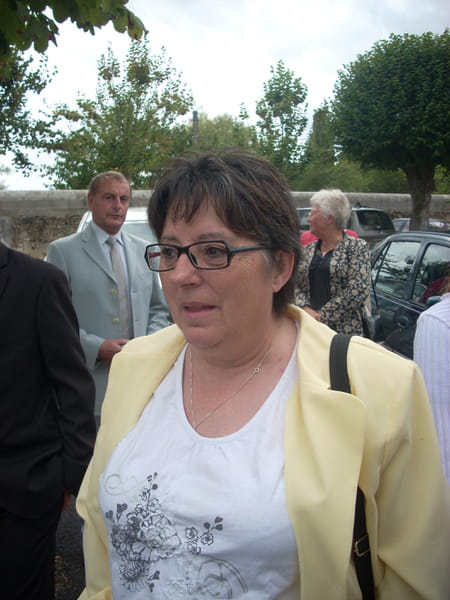 Geneviéve Garnier
