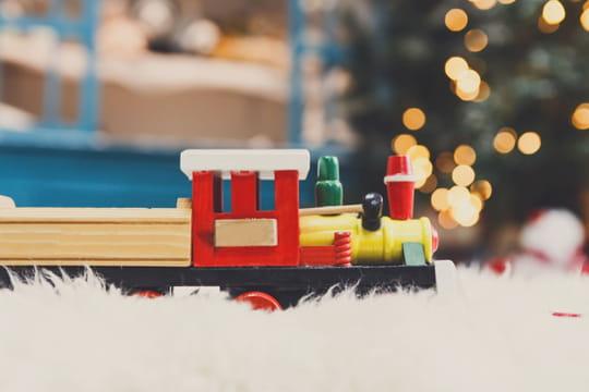 Billet SNCF: c'est parti pour les réservations de Noël!