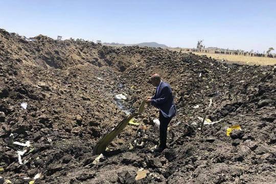 Crash en Éthiopie: 7victimes françaises, ce que l'on sait des causes de l'accident