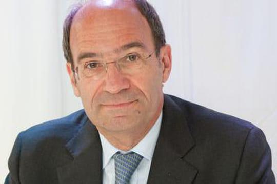 Municipales : Eric Woerth optimiste pour l'UMP à Paris et Marseille