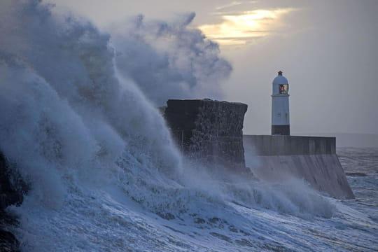 Tempête Ciara: vents violents en Corse et dans les Alpes, les prévisions