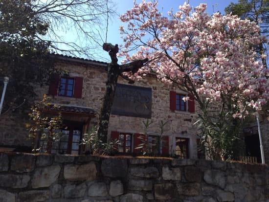 Restaurant : Le Village de Chassagnes