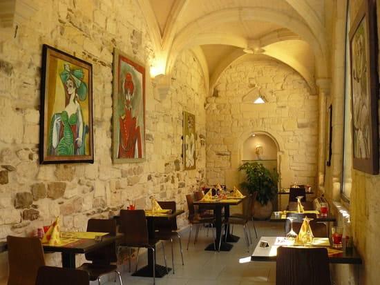 Restaurant Arles Dimanche