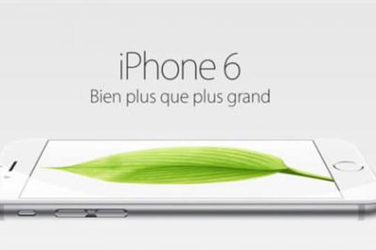 Forfait iPhone6: les prix chez Orange, Free, SFR...