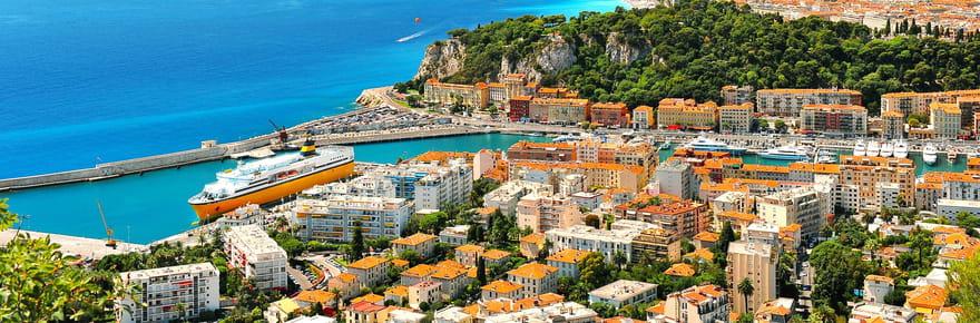 Patrimoine mondial de l'Unesco: Nice intègre la liste, les 33nouveaux sites inscrits en images