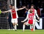 Champions League : l'épopée de l'Ajax Amsterdam