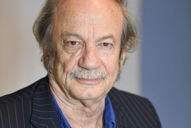 L'acteur Patrick Chesnais