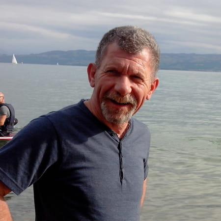 Jean  Paul Garrigues