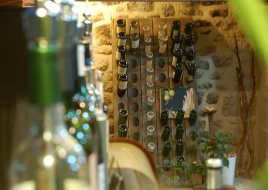 Al Mondo  - bouteilles -