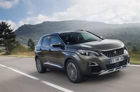 Nouveau Peugeot 3008: nominé pour la voiture de l'année [essai, prix, moteurs, notre avis]