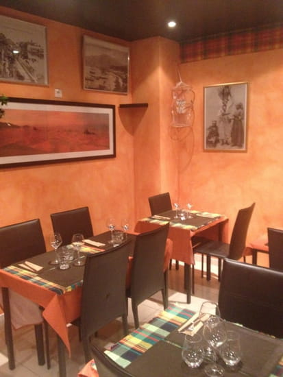 Restaurant Autour d'Ailleurs