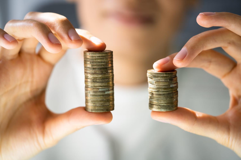 Puis-je déduire le remboursement d'un trop perçu de salaire?