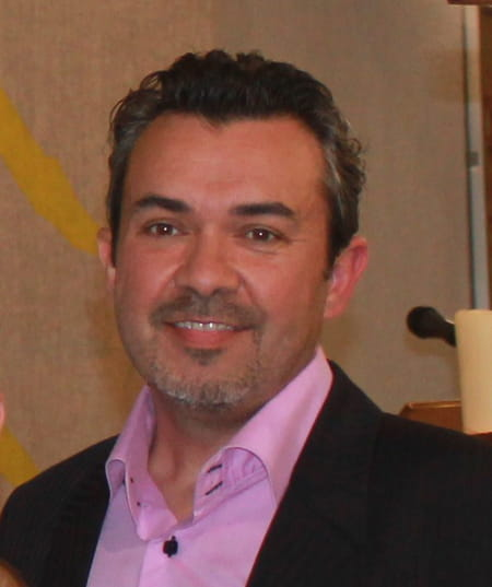 Jean-Philippe Morales