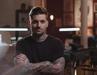 Tattoo Cover : Sauveurs de tatouages *2018 : Episode 1