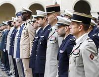 L'école de guerre, l'école des chefs