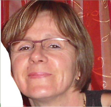 Brigitte Demange