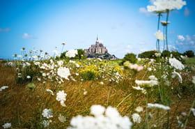 La Normandie sous son plus beau jour