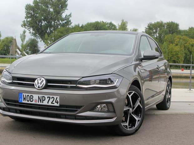 Essai Volkswagen Polo: plus que jamais une mini-Golf