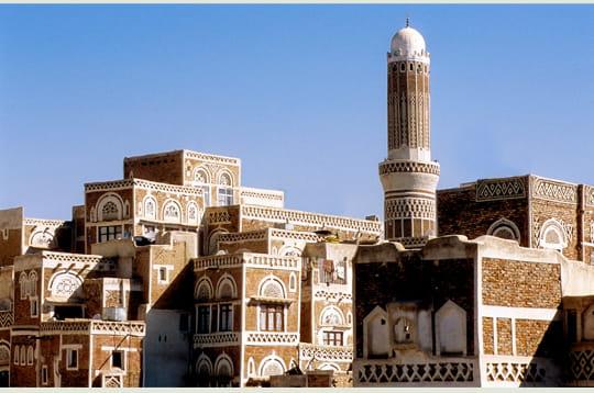 25des plus belles mosquées du monde