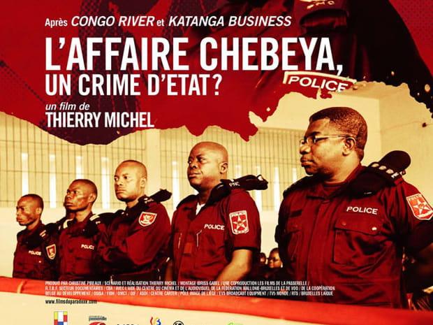 L'Affaire Chebeya, un crime d'Etat?