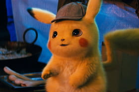 Détective Pikachu: que vaut le film Pokémon avec Ryan Reynolds?