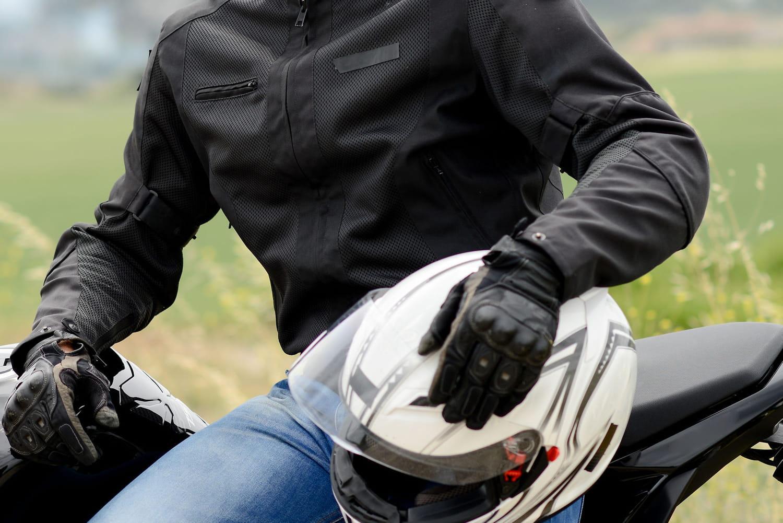 Meilleur blouson moto: comment choisir? Notre sélection