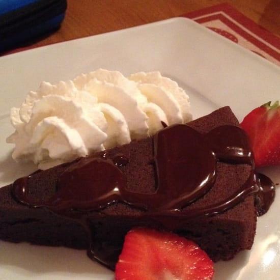 Dessert : La Pela