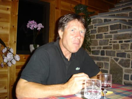 Michel Hardy