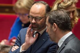 Edouard Philippe poussé à la démission? Un scénario envisagé