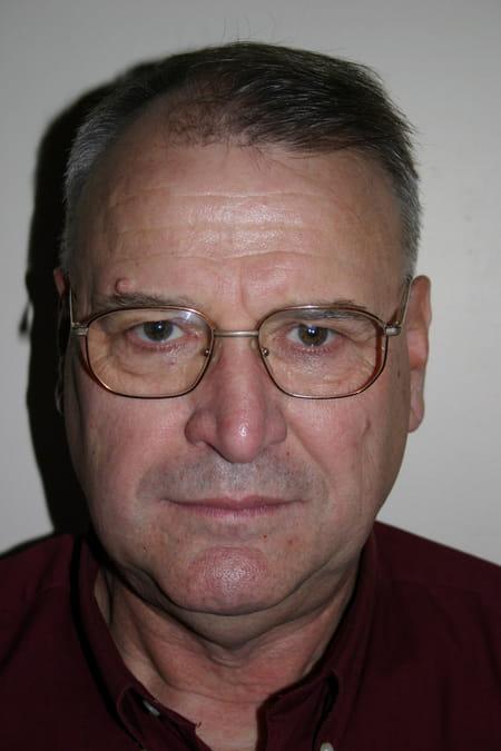 Robert Lavalette