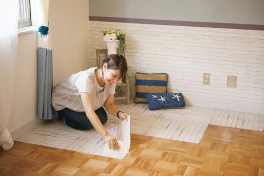 masking tape 45 id es pour d corer et r nover. Black Bedroom Furniture Sets. Home Design Ideas