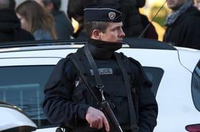 Attentat à Paris : un projet d'attaque déjoué