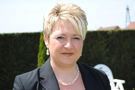 Christelle Delhaye