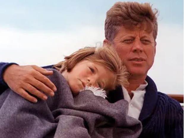 John Fitzgerald Kennedy: un destin brisé le 22novembre1963