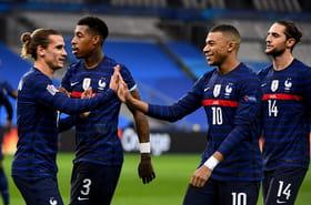 Equipe de France: quelle liste des 23à l'Euro? Quel calendrier en 2021?