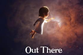 """""""Out There"""", une expérience immersive d'un genre nouveau au Comic Con Paris"""