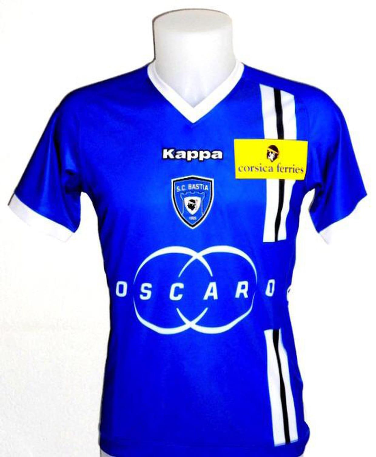 Bastia 0 3 Psg Match Report: SC Bastia