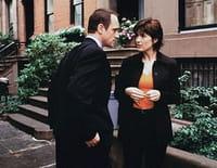 New York Unité Spéciale : Violence conjugale