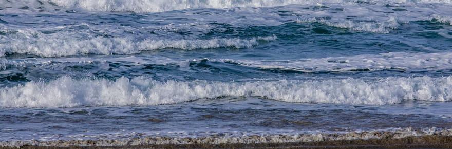 Tsunami en Nouvelle-Calédonie? Les infos, les images