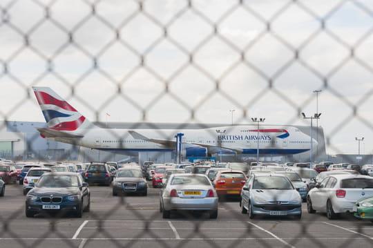 British Airways: destinations, bagages, vol, infos pratiques sur la compagnie