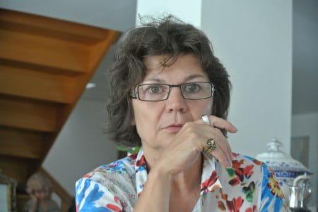 Corinne Delalande- Pelletier