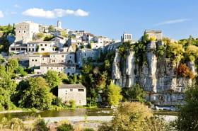 Les splendeurs de l'Ardèche et de la Drôme