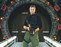 Stargate SG-1 : Métamorphose