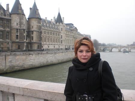 Olympe Dejeux