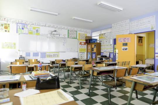 École: à quand la retour en classe?