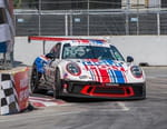 Porsche Super Cup -  2020
