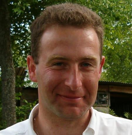 Franck Besnier