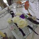 Domaine de Verbois  - décoration florale -   © verbois