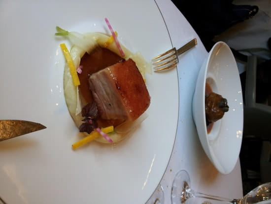 Le Pré Catelan  - cochon -   © mv3dfr@free.fr