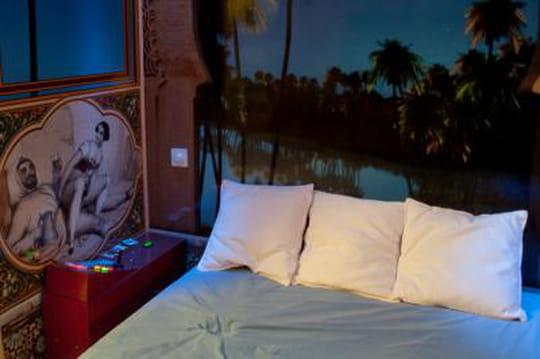 Le Love hotel débarque en France